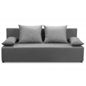 Sofa BS10 Plus rozkładana z funkcją spania do pokoju do salonu