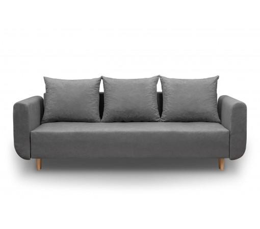 Sofa rozkładana z funkcją spania Lugo