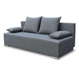Nowoczesna Sofa Rozkładana Komfort z funkcją spania